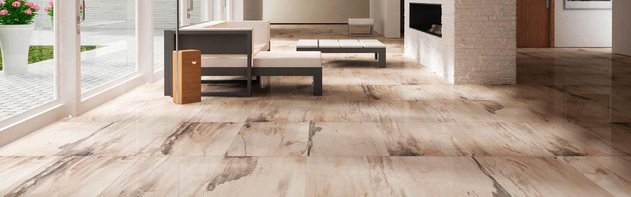 choosing a floor finish