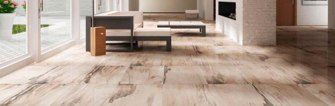 What to consider when choosing a floor finish.